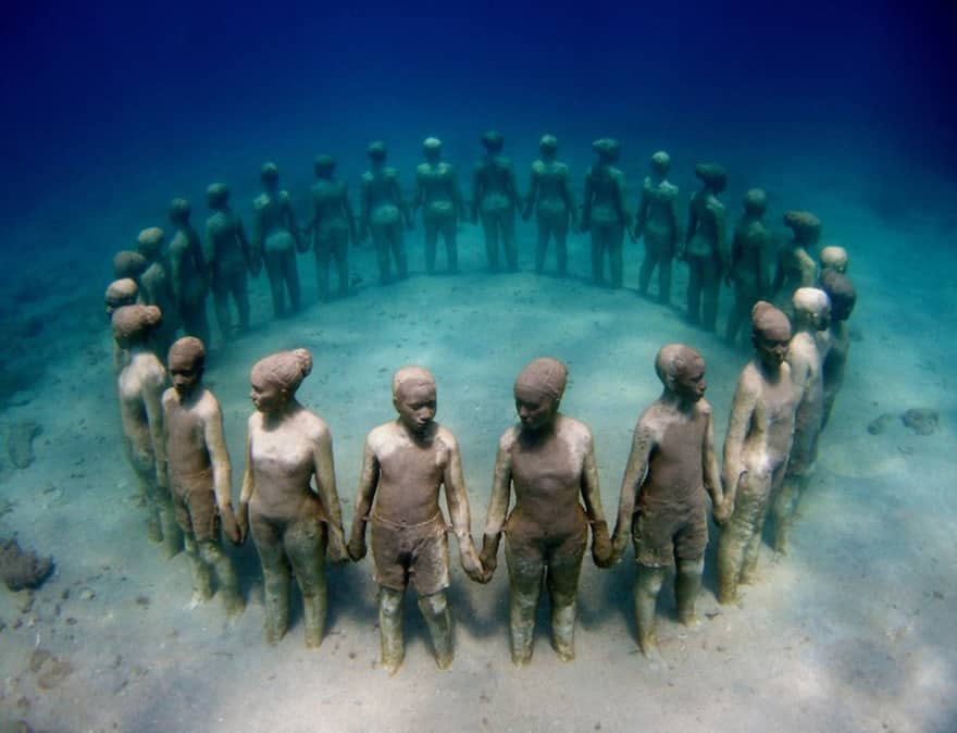 sculptures les plus impressionnantes   12