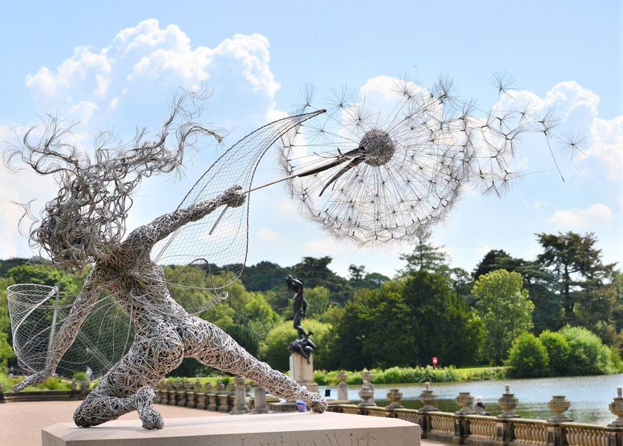 sculptures les plus impressionnantes 2