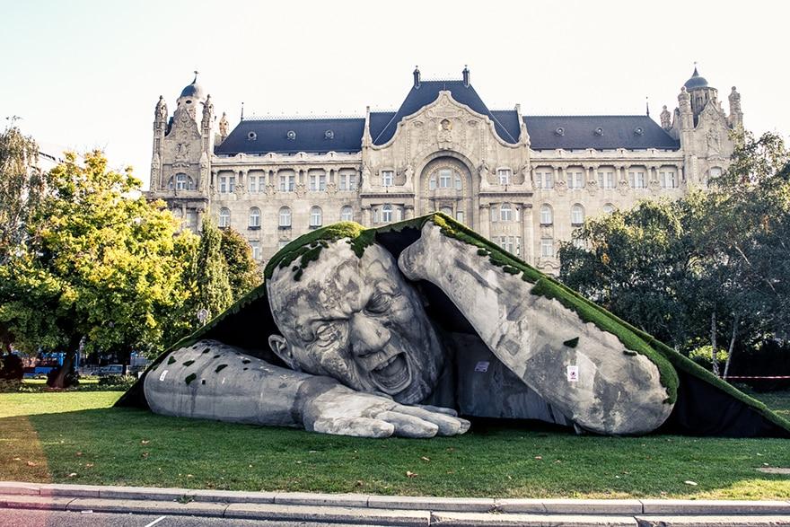 sculptures les plus impressionnantes  5