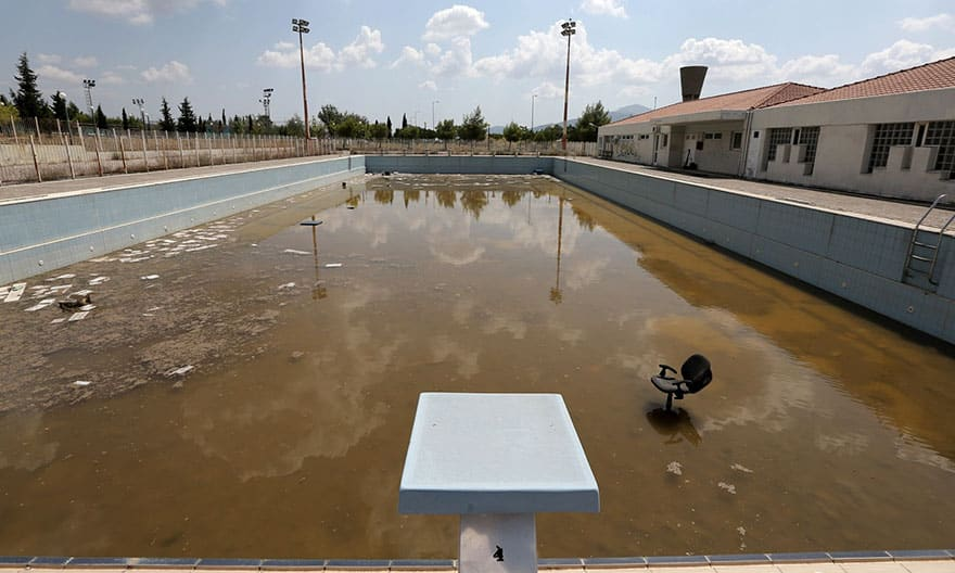 sites olympiques 2