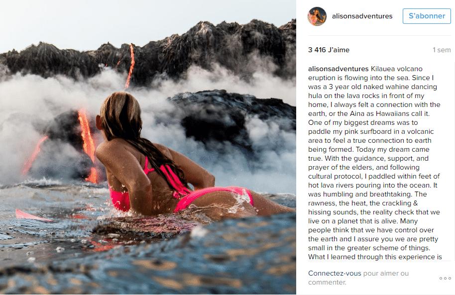 surf volcan instagram