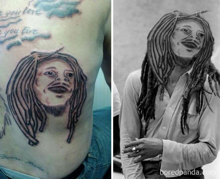 tatouages moches 1