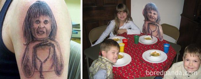 tatouages moches 12