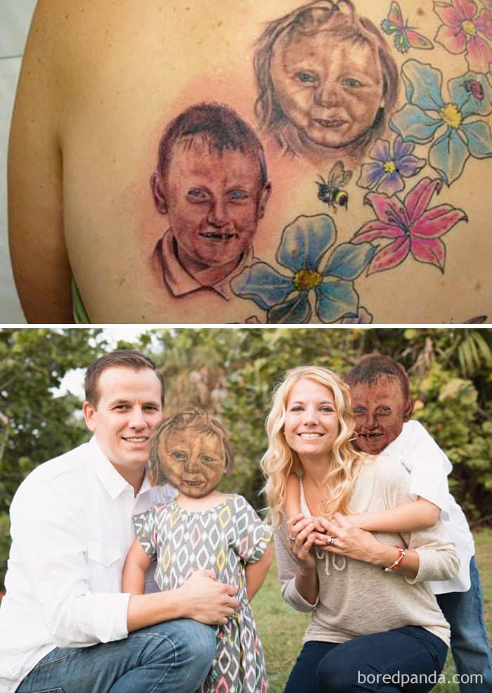 tatouages moches 3