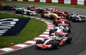 F1-sport