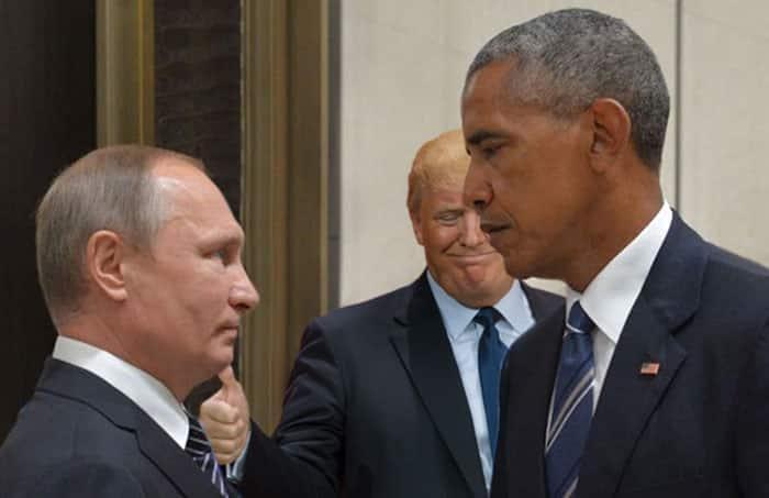 Poutine et Obama 10