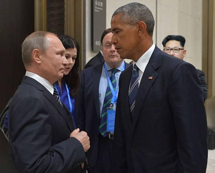 Poutine et Obama 7