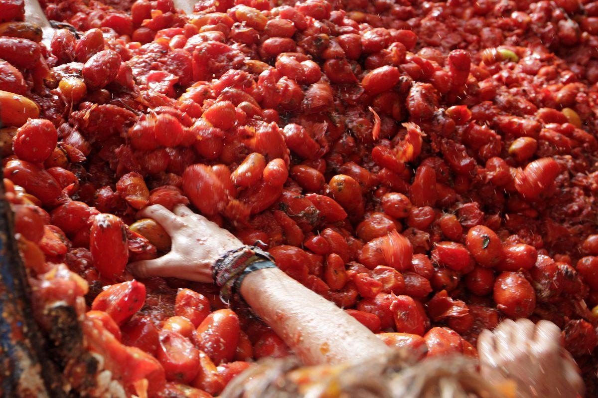 Tomatina 4