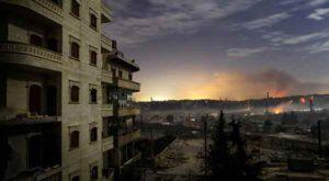 La Russie, alliée clé du régime de Bachar al-Assad, a…