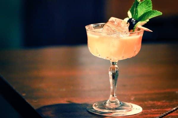 boisson-verre