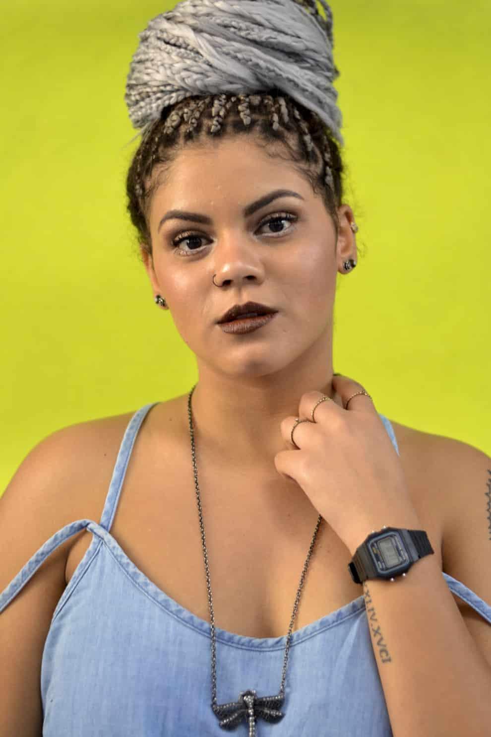 Jessyca Alves