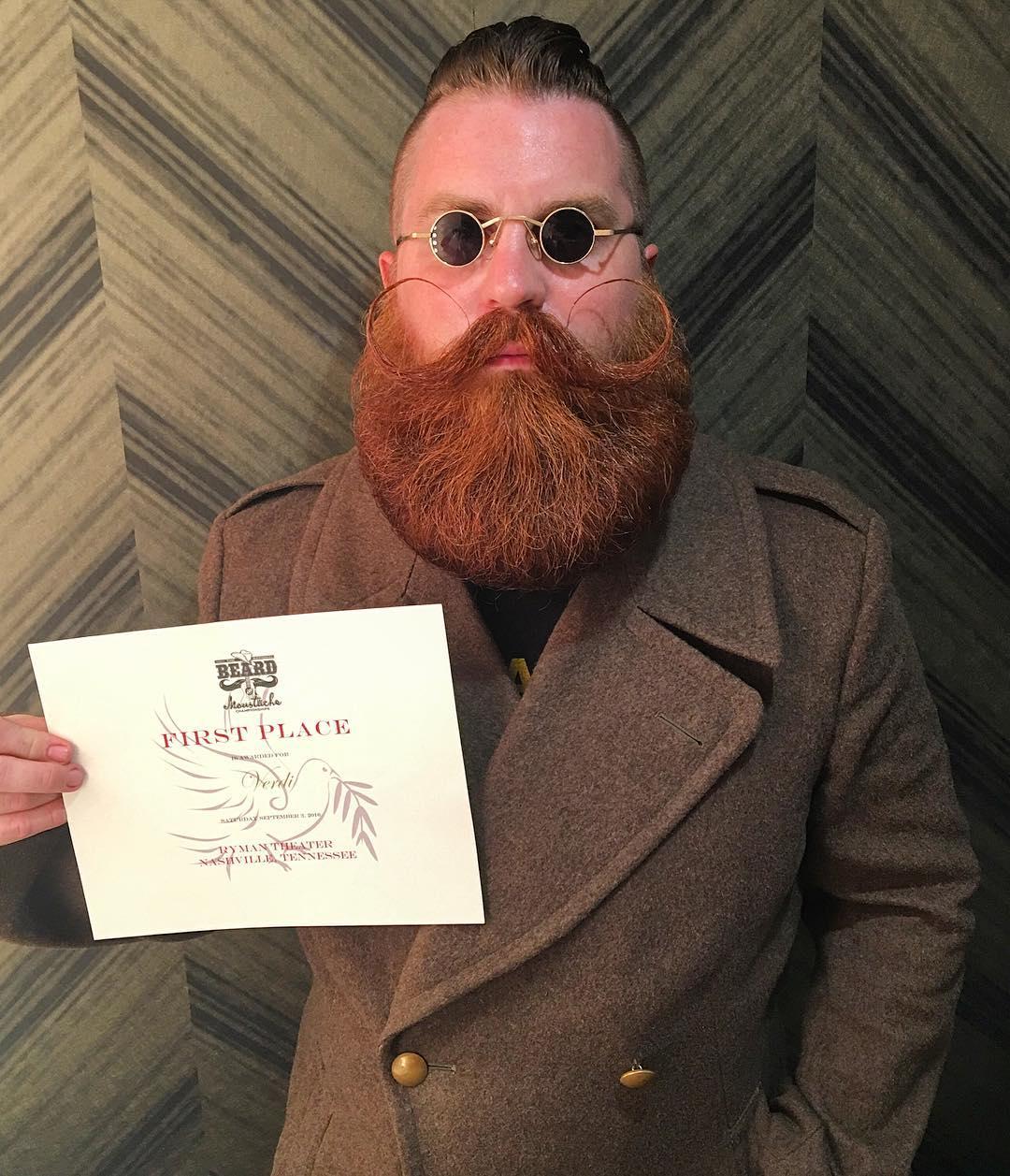 championnat de barbes 1