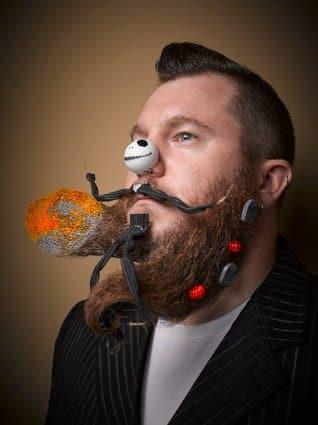 championnat de barbes 12