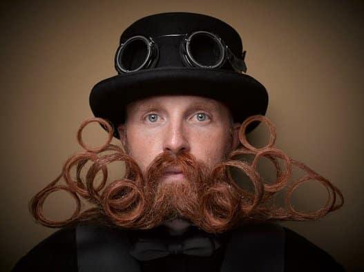 championnat de barbes 13