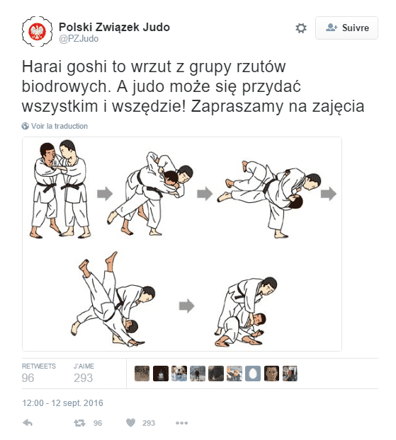 fedration-judo-pologne