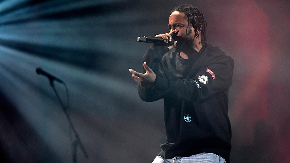Kendrick Lamara