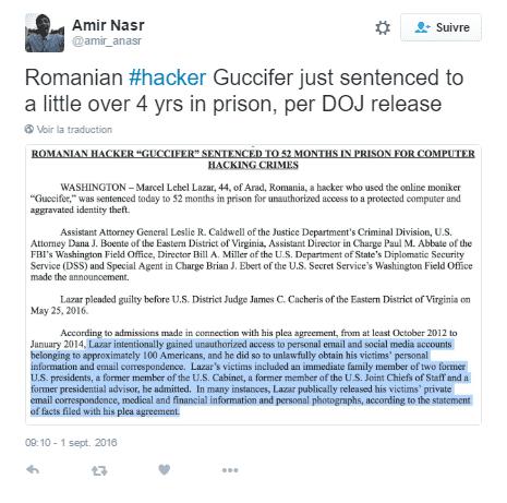 hacker prison