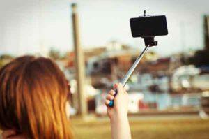 les-perches--a-selfie