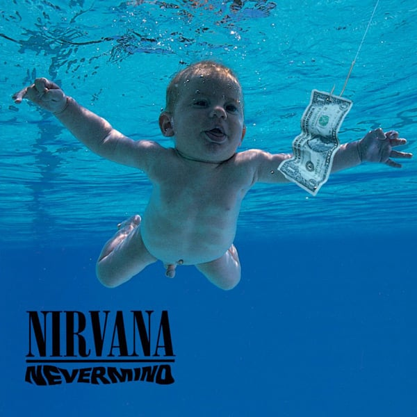 nevermind-pochette