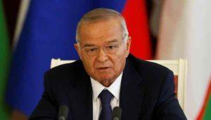 president-ouzbek