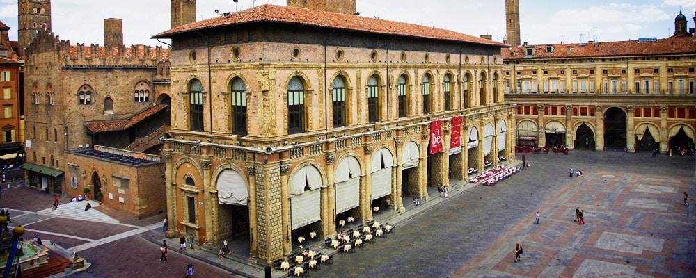 Université de Bologne