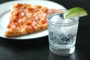 vodka-pizza