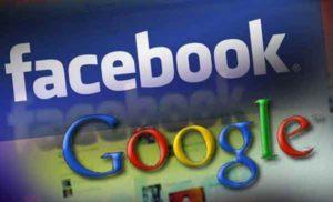 google-et-facebook