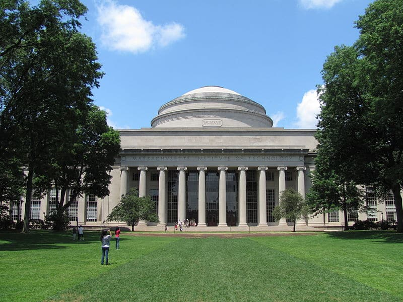 institut-de-technologie-du-massachusetts