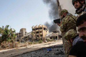 libye-guerre