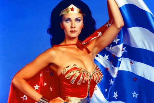 Wonder Woman quitte (déjà) l'ONU