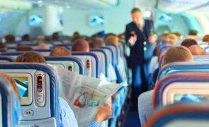 avion-passagers