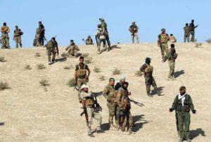 forces-irakiennes