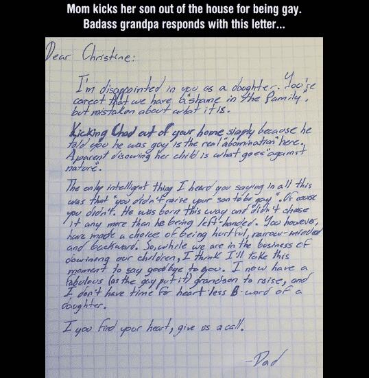 lettre-petit-fils-gay