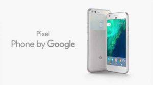 pixel-google