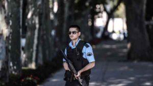 police-turquie