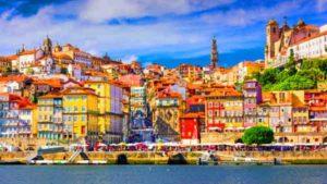 portugal-port