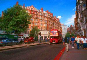 london-downtown