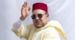 le-roi-du-maroc