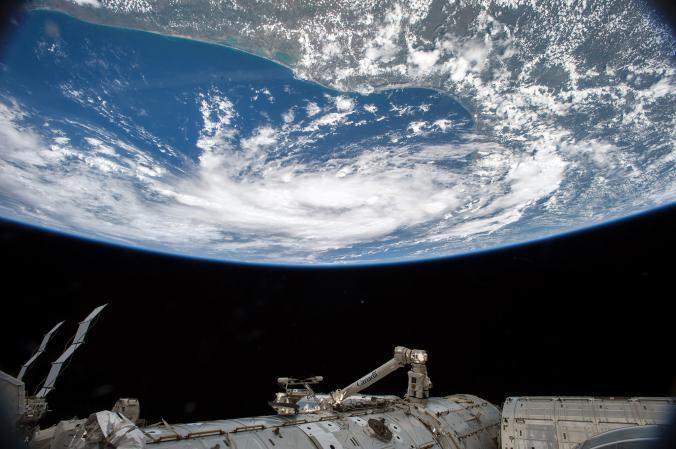 Scott Kelly / NASA