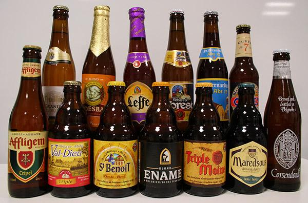 """Préférence La bière belge inscite au """"patrimoine culturel"""" de l'humanité  JX46"""