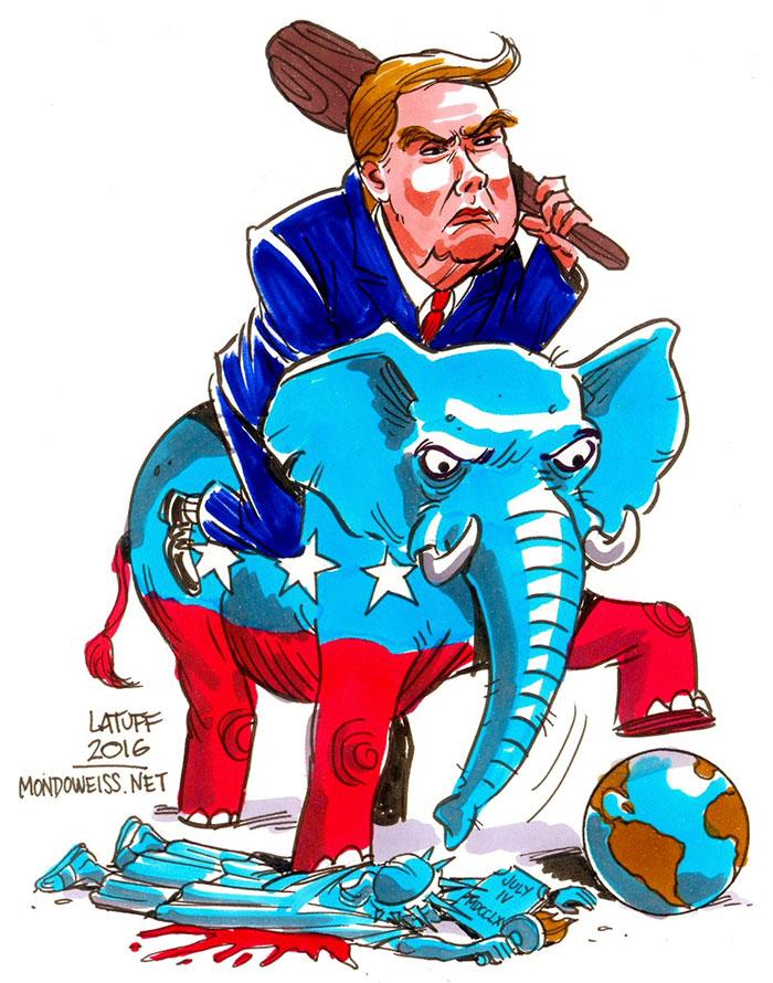 caricaturistes-trump-24