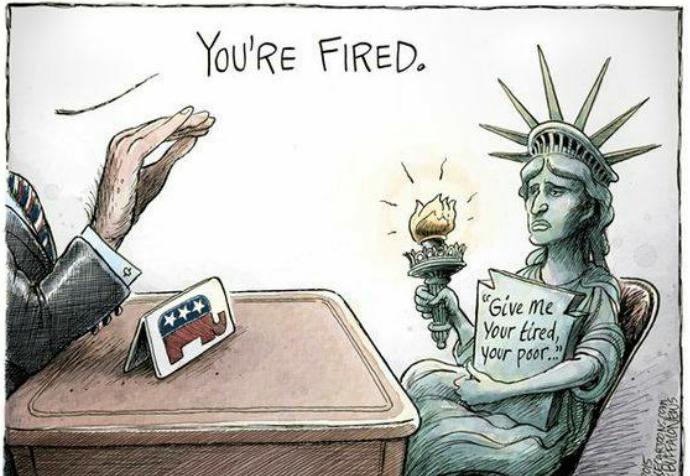 caricaturistes-trump-une