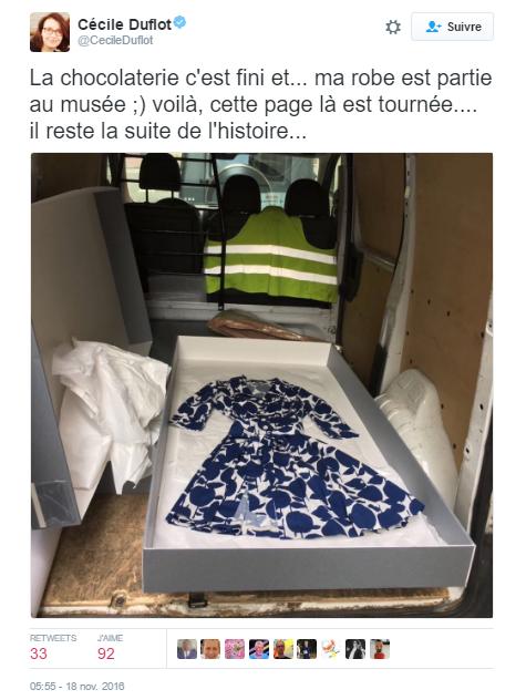 cecile-duflot-tweet