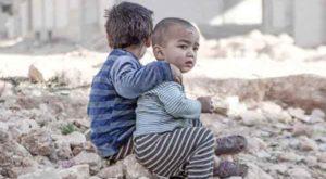 L'armée syrienne resserrait davantage l'étau samedi sur les rebelles assiégés…