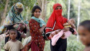 les-rohingyas