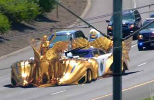 limousine-trump