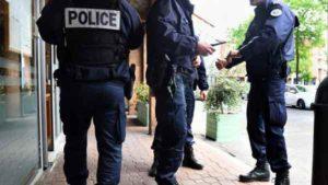 police-nationale-france