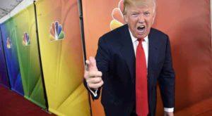Le président élu Donald Trump va rester producteur exécutif de…