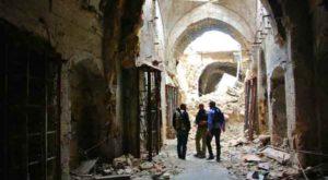 Les rebelles syriens ont appelé mercredi à un cessez-le-feu immédiat…