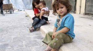 L'ONU a renouvelé jeudi son appel à un cessez-le-feu immédiat…